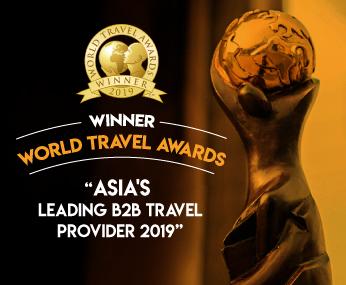RezLive com - An Award Winning B2B Global Reservation System